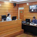Tribunal Oral de Antofagasta dicta presidio efectivo contra condenado por violencia intrafamiliar que incumplió fallo y se acercó a la víctima