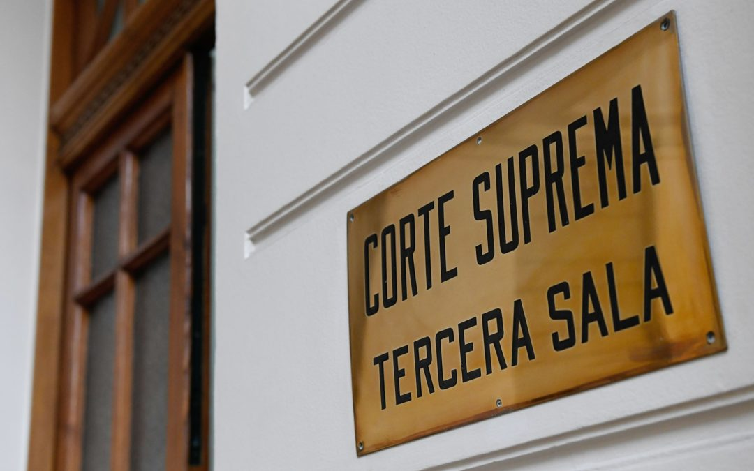 Corte Suprema acoge recurso de empresarios forestales de La Araucanía y ordena a autoridades del gobierno regional crear de mesa de trabajo para prevenir atentados
