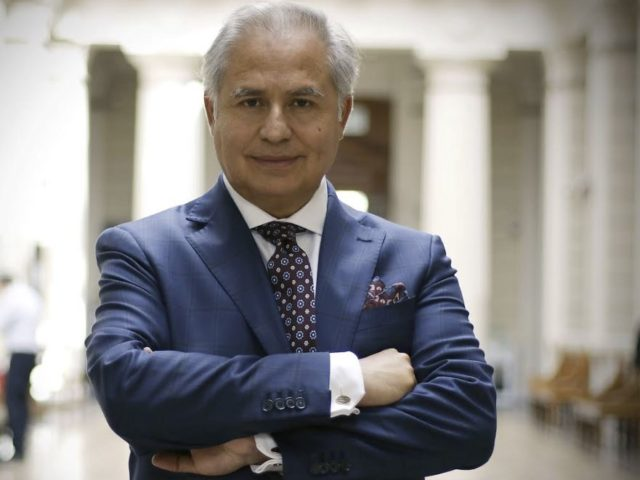 Corte Penal Internacional: Juan Carlos Manríquez postula para integrar comité de la International Criminal Court Bar Association