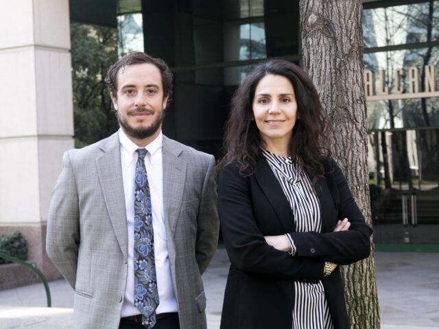 Oksenberg y Arenas Abogados fortalece su equipo de litigación de alta complejidad