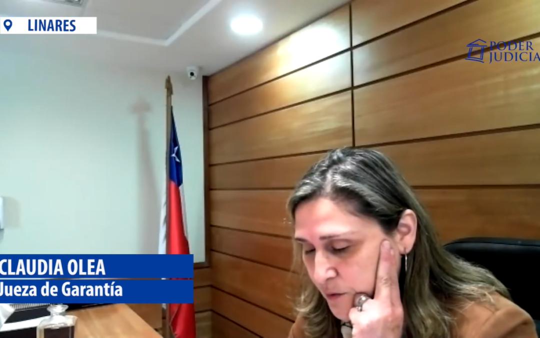 Analizaron teléfonos que no correspondían y jueza ordenó a la fiscalía realizar nuevos interrogatorios: reabren investigación por la misteriosa muerte de funcionaria municipal de Linares