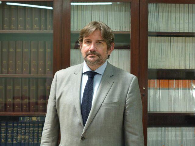 """Rodrigo Quintana, consejero del CDE: """"(La Corte Suprema) confirma la potestad dictaminadora del contralor. Su actuación no es ilegal ni arbitraria"""""""