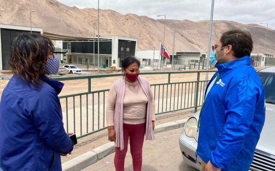 Historias de Inocentes: defensa con enfoque en pueblos originarios permitió la absolución de mujer aymara que estuvo 16 meses en prisión