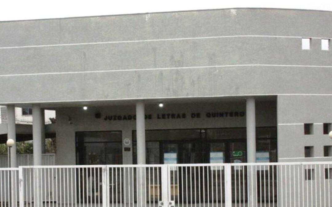 Juzgado de Quintero ordena a empresas pagar $75 millones de indemnización a familia de buzo fallecido en faena