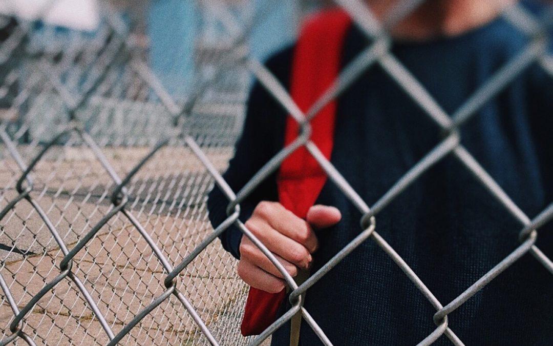 Control de identidad: Un menor de 14 años no es el mismo que hace 10 o 20 años