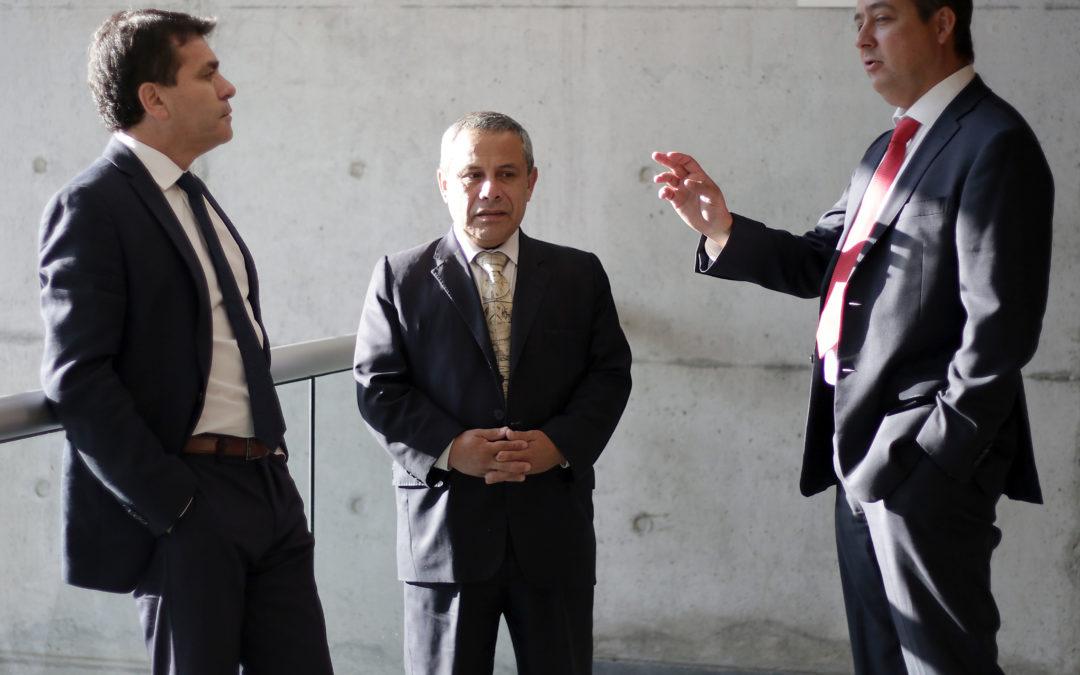 Suprema ordena formalizar por estafa a empresario maulino socio de inmobiliaria Independencia