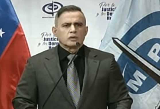 Fiscalía de Venezuela investigará a Juan Guaidó por intento de Golpe de Estado
