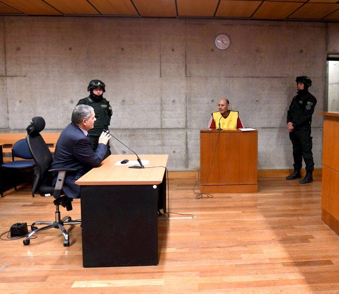 """Informe del INDH: situación carcelaria del """"Comandante Ramiro"""" no cumplió estándares internacionales de DD.HH."""