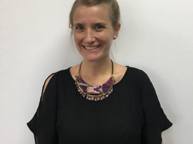 Constanza Neilson asume como directora de Business Development de CMS Carey & Allende