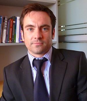 Osvaldo Artaza se suma a consultora Prelafit Compliance