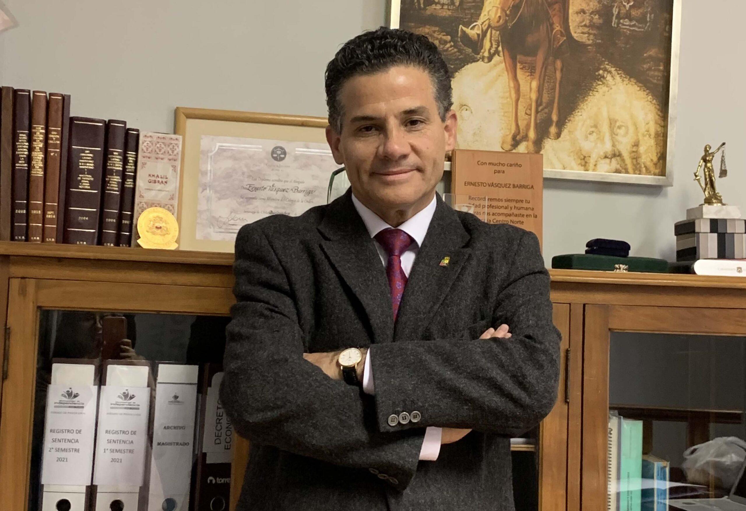 Ernesto Vásquez