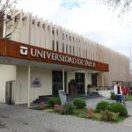 Campus Santiago y Facultad de Ciencias jurídicas de la Universidad de Talca realiza conversatorios sobre derechos y desafíos que enfrentan las personas mayores