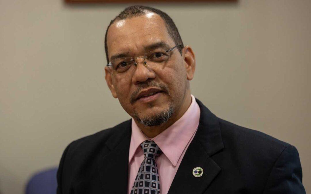 """Director Nacional de Defensa Pública de República Dominicana: """"Chile es un referente para mejorar la calidad de vida de las defensorías públicas de la región"""""""