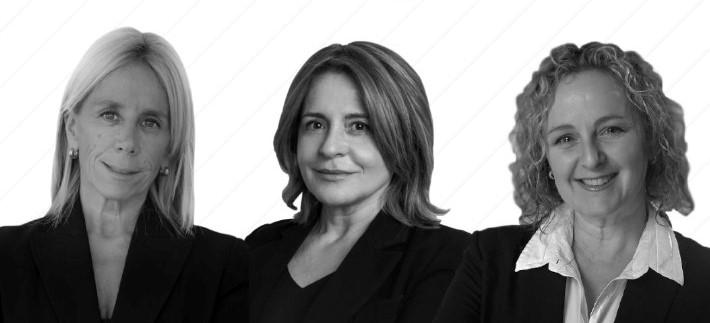 Firma liderada por abogadas: Pamela Goldbaum se suma como socia al estudio Lathrop Blanco Goldbaum