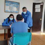 Defensorías Metropolitanas: diez detenidos fueron los primeros participantes del plan piloto de defensa en las comisarías de San Joaquín, San Bernardo, La Florida y Santiago