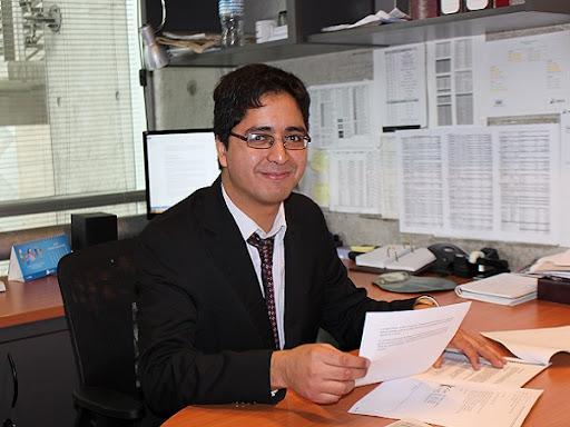 El defensor público que llegó a representar a Chile en órgano asesor de la ONU en temas penitenciarios