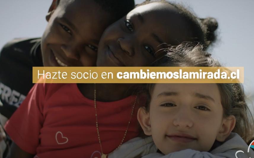#CambiemosLaMirada: SJM lanza campaña de sensibilización en favor de personas migrantes